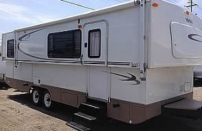 Hilo Travel Trailer Campers