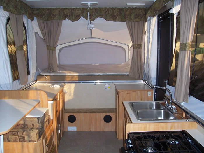 Awning For Camper Trailer