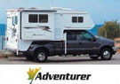 Camper Rentals in Orange County and San Diego
