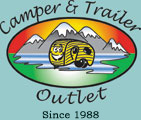 Camper and Trailer Outlet Home