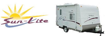RoadRunner travel trailers