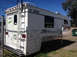 Used Campers Amp Motorhomes Camper And Trailer Outlet San