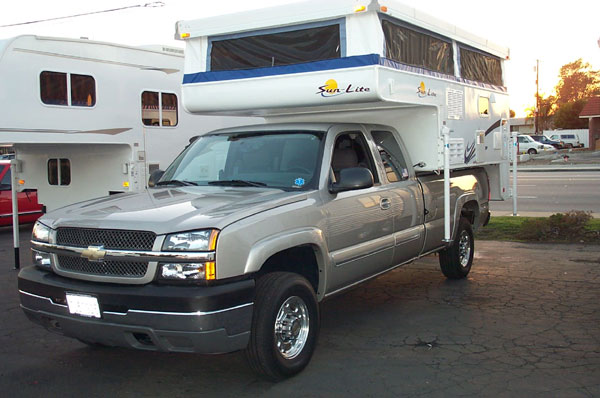 Best deals on trailers campers and toy haulers  RV Rentals