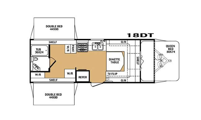 Please Note This Floor Plan Is For The 2010 Model However It Ears To Be